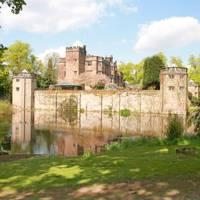 Caverswall Castle