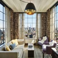 THE LUDLOW, LOWER EAST SIDE, MANHATTAN