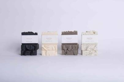 Body-Scrub Bar from Sevin London