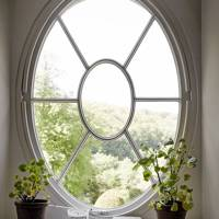 The Oval Window
