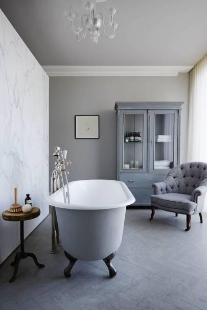 Bathroom inspiration - 5 bathroom trends worth knowing | House & Garden