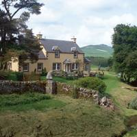 A New Build in the Scottish Borders