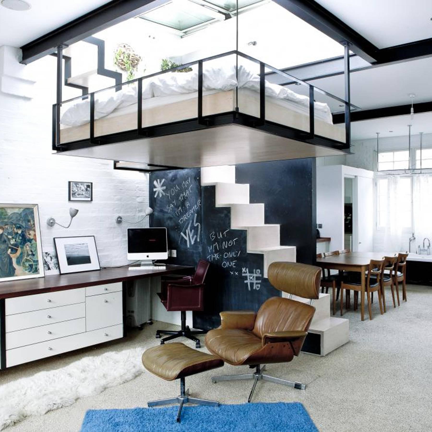 & Mezzanine Floor - Mezzanine Level Design | House \u0026 Garden