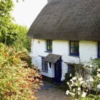 Cornish Cottage