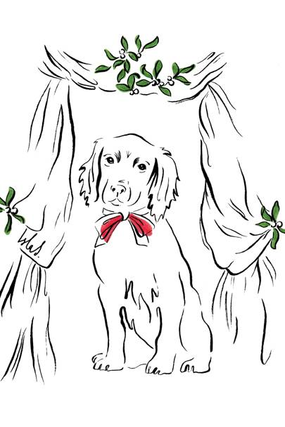Printable Christmas Cards.Printable Christmas Cards By Isla Simpson House Garden