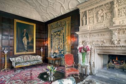 Robert Kime South Wraxall Manor