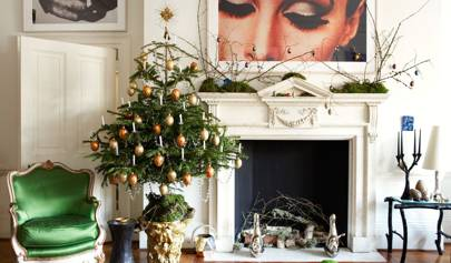 Francis Sultana S Home Decorated Christmas Decoration Ideas