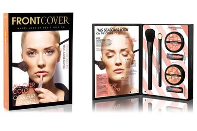 16 November: All Over Colour, £20