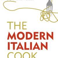 The Modern Italian Cook (Seven Dials), £25