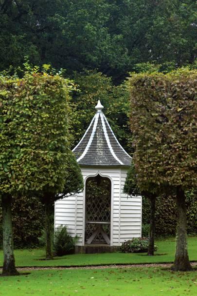 John Fowler summerhouse