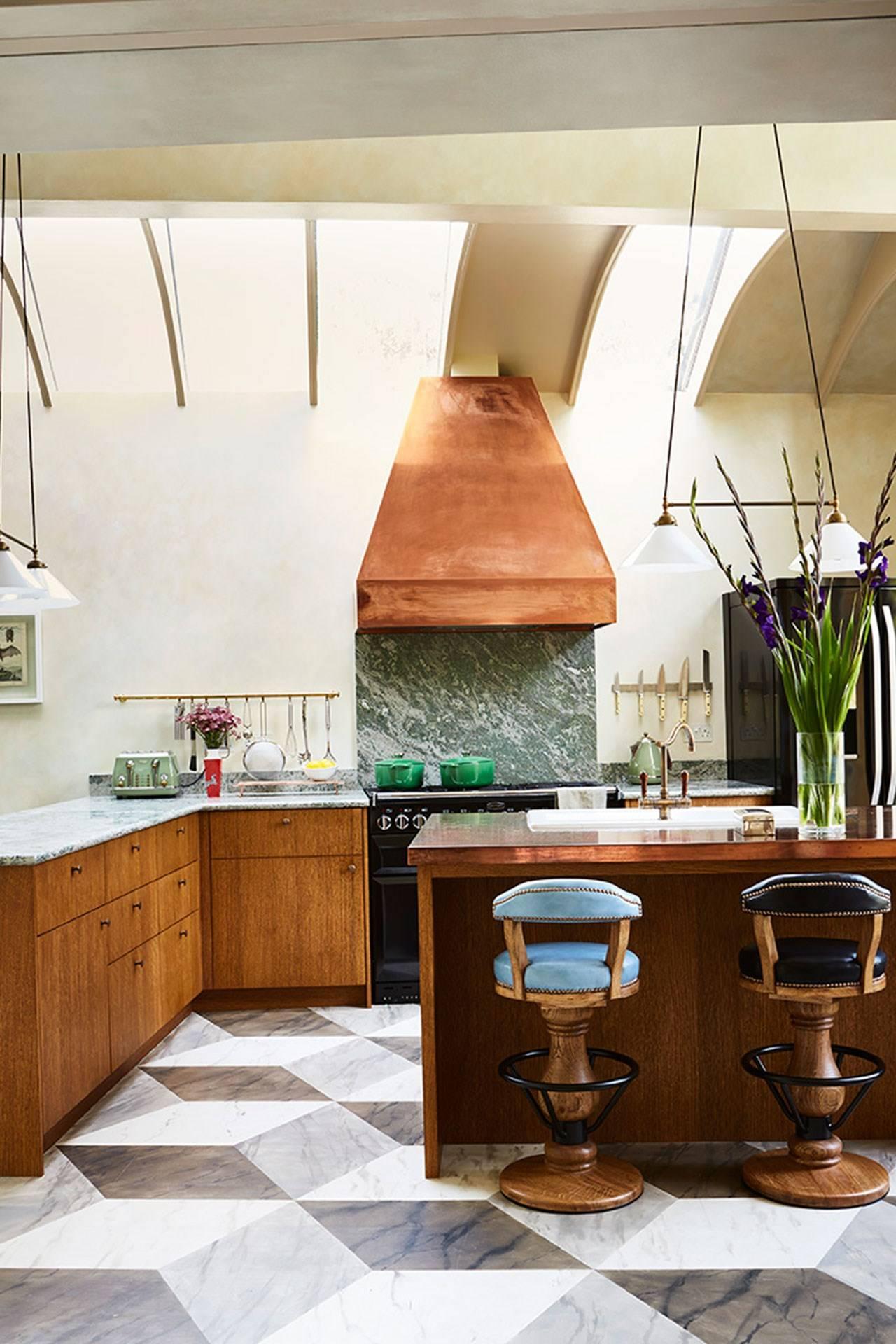 Kitchen Island Ideas Designs For Stylish Kitchen Islands House Garden