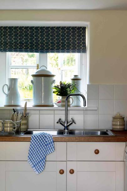Kitchen - Prince Charles' Welsh Home