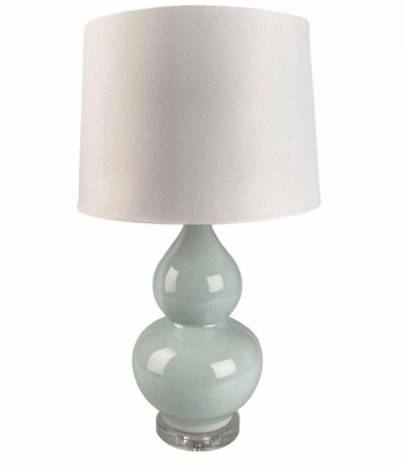 Table lamps chosen by our editors