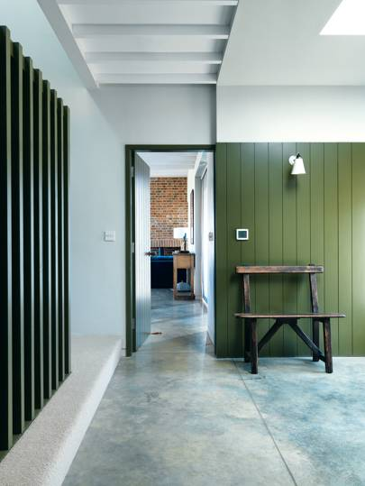 wall panelling and cladding ideas house garden rh houseandgarden co uk
