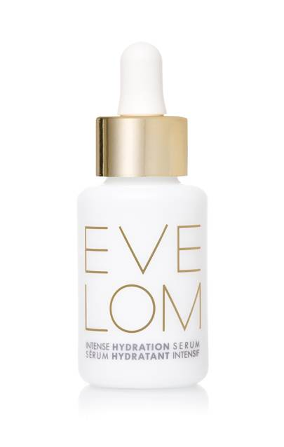 March 10: EVE LOM Intense Hydration Serum 30ml, £75.00