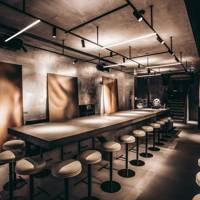Untitled Bar