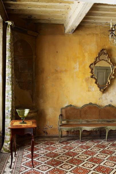 When We Decorated Atelier Vimeu0027s 18th Century Hôtel Particulier