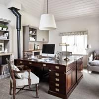 Mill House Study - Emma Sims Hilditch