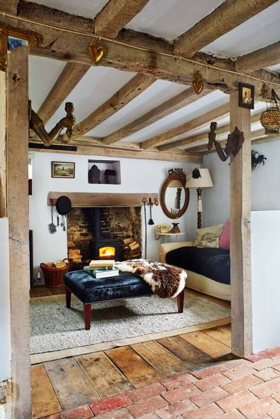Sussex Farmhouse Snug