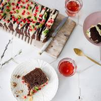 Christmas Cake Recipes | Christmas Food