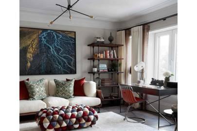 Martin Brudnizki Design Studio - London