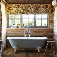 Soho Farmhouse: Bathroom