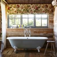 Soho Farmhouse: Bathroom