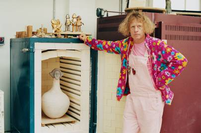 Grayson Perry: The Pre-Therapy Years (1982-1994), various dates