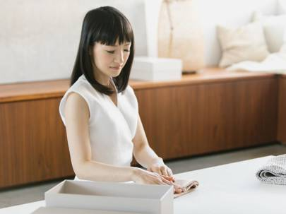 Marie Kondo's three best storage tips actually are life-changing