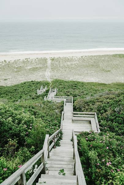 A guide to Rhode Island, Nantucket and Cape Cod, p250