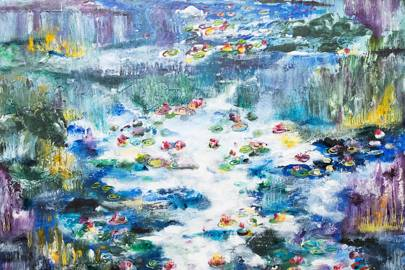 Kanvas Studio Originals- Maria De Zorzi