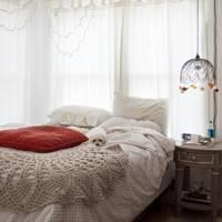 Sara Charlesworth Bedroom