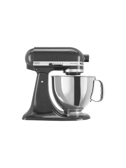 KitchenAid 150 Artisan 4.8L Stand Mixer, Black Caviar