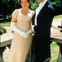 Netflix: Pride and Prejudice