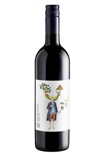 Rod McDonald Wines One Off Malbec Hawkes Bay 2014