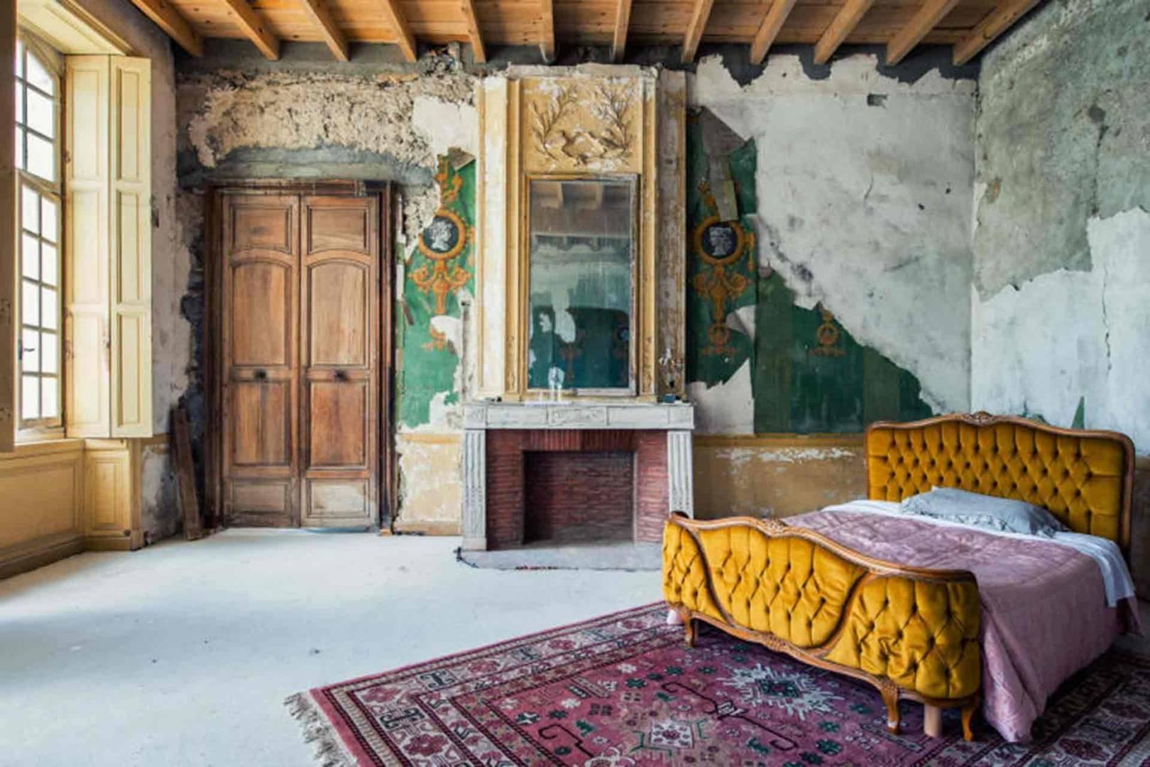 Фотографии Chateau de Gudanes