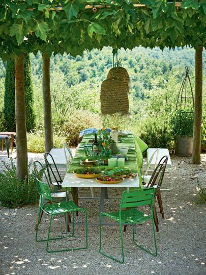Outdoor Dining Area Ideas And Design, Outdoor Dining Ideas