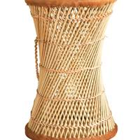 May 14: Kalinko Kayala Bamboo Stool, £75