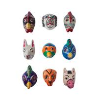 Couverture Masks