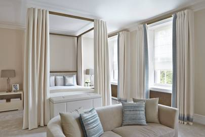 Todhunter Earle Interiors - London
