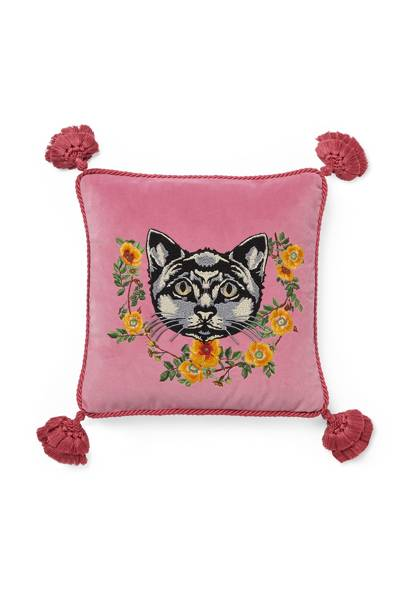 Gucci's New Décor Collection