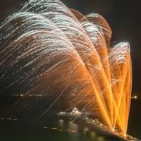 Llandudno Fireworks