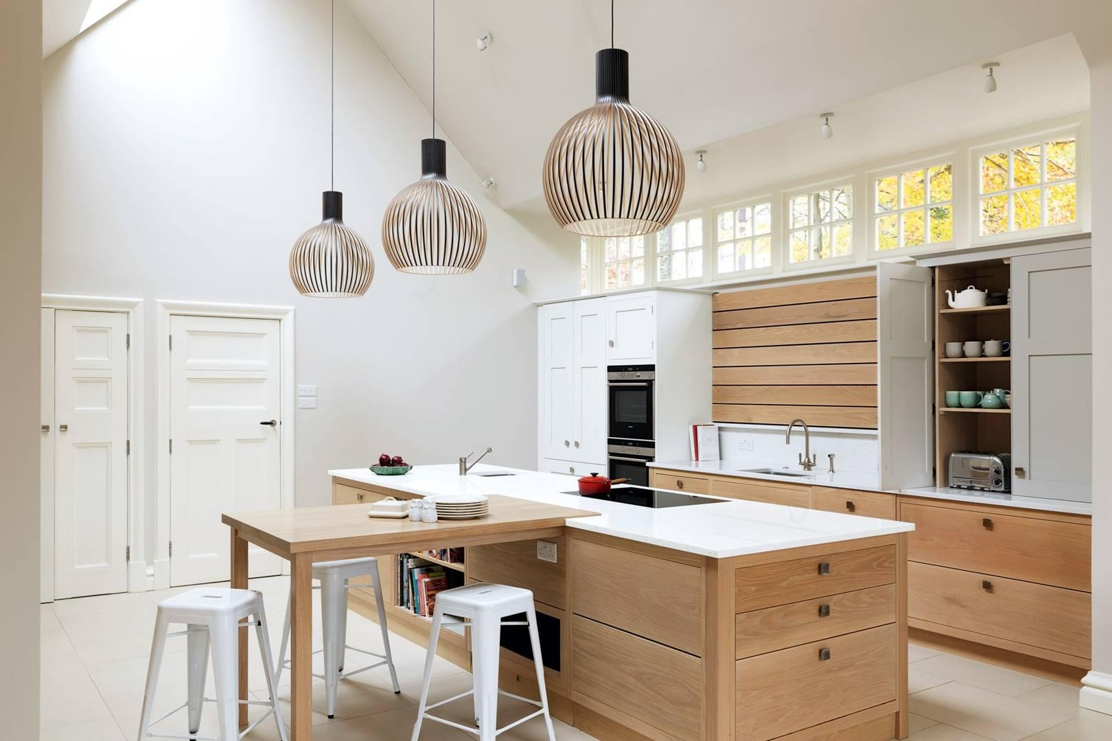 Kitchen Design Ideas, Wood, Marble - Kitchen Decor Ideas & Images ...