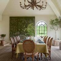 Dining Room - West Country Newbuild Country House