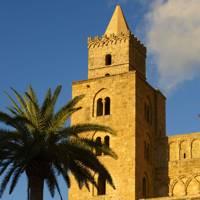 Contrada Mandranova, Sicily