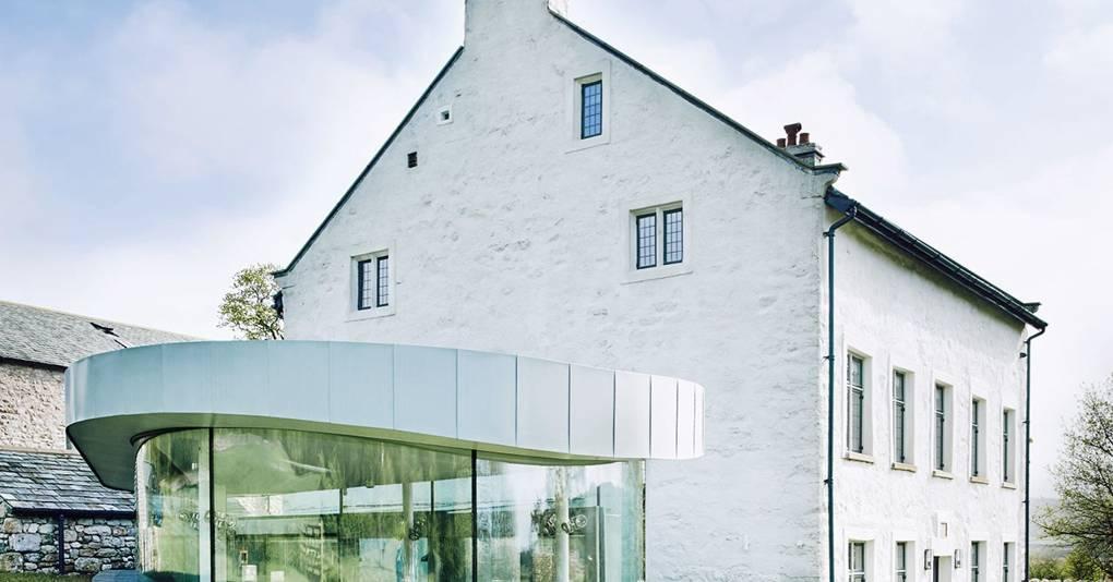 Modern Extension | House & Garden