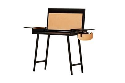 Companions Writing Desk