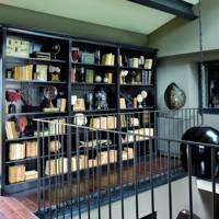 Bookshelf Ornaments