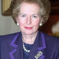 Maggie Thatcher