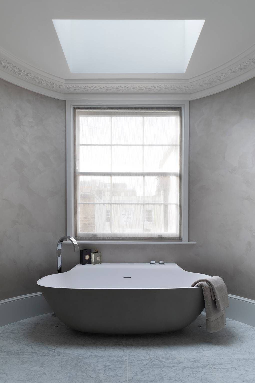 Bathroom Designs - Interior decoration ideas | House & Garden